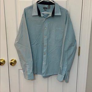 Slim fit XL DRESS SHIRT